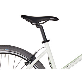 Serious Unrivaled 7 Citycykel vit